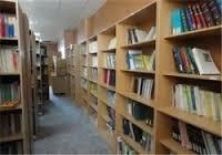 کسب رتبه دوم کتابخانه مرکزی دانشگاه علوم پزشکی مازندران