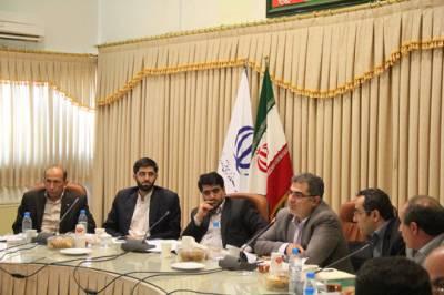 تاکید معاون استاندار مازندران برجلوگیری از ساخت و سازهای غیرمجاز توسط دهیاران و بخشداران