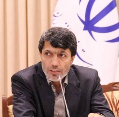 برگزاري جلسه شوراي اداري مازندران با حضور وزير دادگستري