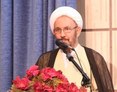 يونسي دستيار ويژه رئيس جمهور در ساري:كشور به دوجريان اساسي اصلاح طلب و اصولگرا نياز مبرم دارد