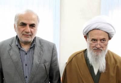پيام مشترك نماينده ولي فقيه در استان و استاندارمازندران به مناسبت هفته دولت