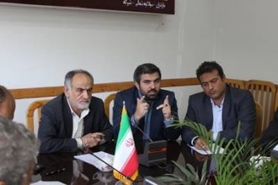 ارایه خدمات جدید در دفاتر پیشخوان دولت مازندران