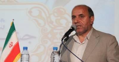 خيريانپور: 93 هزار و 276 كارمند در دستگاه هاي اجرايي مازندران مشغول خدمت هستند
