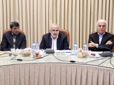 لایحه خروج از رکود از سوی دولت به مجلس شورای اسلامی ارایه شد