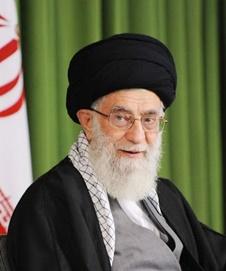 انتصاب مجدد آیتالله آملی لاریجانی به ریاست قوه قضائیه