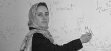 برای شرکت در سمینار ریاضی: میرزاخانی به ایران میآید