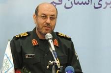 وزیر دفاع خبر داد: ۴ پروژه مهم دفاعی رونمایی میشود/ توان موشکی ایران هیچگاه قابل مذاکره نیست
