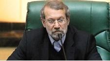 لاریجانی خطاب به نمایندگان معترض: استبداد اقلیت «بدتر» است