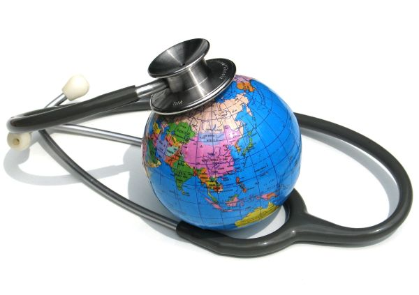 رئیس اداره گردشگری سلامت وزارت بهداشت:گردشگری سلامت کشورهای عضو را به توسعه همهجانبه نزدیک میکند