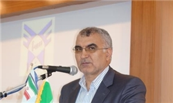 رئیس دانشگاه آزاد ساری:به سمت دانشگاه کارآفرین حرکت کنیم