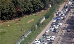 آلودگی ترافیک دریایی خطرناکتر از دود خودروها