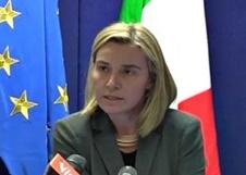 رییس آتی سیاست خارجی اتحادیه اروپا: امیدوارم توافق جامع هستهای با ایران تا ماه نوامبر حاصل شود