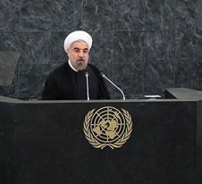 جزئیات برنامهها و همراهان روحانی در سفر به نیویورک