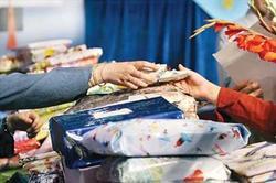 650 هزار پاکت نیکوکاری بین دانش آموزان مازندران توزیع می شود