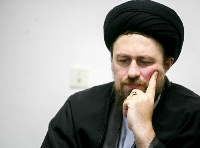 سیدحسن خمینی: خیلی ها که بعدا به سفره آماده رسیدند، شدیدا طرفدار امام شدند و الان کاتولیک تر از پاپ شده اند