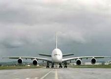 جزئیات فرود اضطراری بوئینگ ۷۲۷ در فرودگاه مهرآباد؛ دلیل فرود نقص فنی بود
