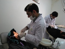 خدمات دندانپزشکی تحت پوشش بیمه قرار گرفت