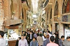 توپ سرگردان تنظیم بازار در دو وزارتخانه ؛ گرانی کالاهای اساسی کلید خورد