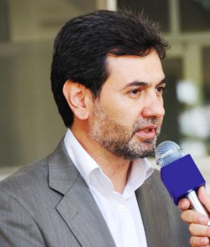 عضو هیات مدیره و مدیرعامل سازمان بیمه سلامت ایران منصوب شد/ قدردانی از مهندس طاهر موهبتی