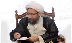 پیام تسلیت رئیس قوه قضاییه به مناسبت درگذشت حجت الاسلام و المسلمین شجاعی کیاسری