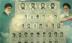 یادواره 206 شهید ورزشکار مازندران برگزار میشود