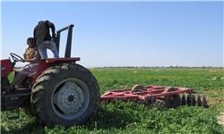 واگذاری ۱۳ هکتار اراضی ملی برای اجرای طرح های کشاورزی در این شهرستان نور