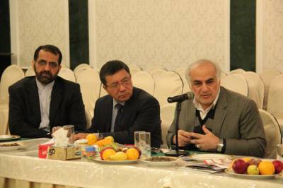 رئيس كميسيون اجتماعي پارلمان قرقيزستان :ما به بسياري از محصولات توليدي مازندران نياز داريم