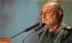 فرمانده سپاه کربلای مازندران: بهترین دستاورد فعالیت سپاه تبلیغ و تبیین فرهنگ کار و تلاش است