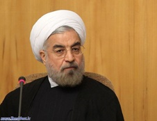 روحانی در جلسه هیات دولت: مشکلات داخلی برخی اعضای ۱+۵ به ایران ربطی ندارد/ فتوای رهبری؛ بالاترین تضمین