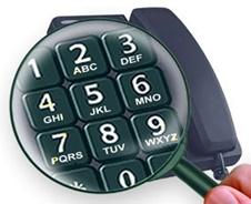 تجارت پررونق «فونواژه»ها؛ تبدیل نام به شماره تلفن با هزینه صدمیلیون تومانی
