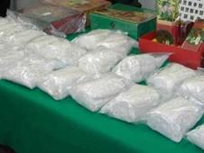 واکنش پلیس به وجود مخدری به نام «ماشروم»