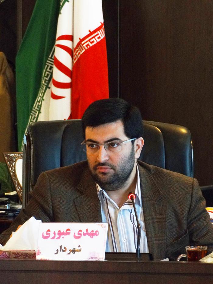 شهرداری ساری از هیچ فردی در انتخابات آتی مجلس شورای اسلامی حمایت نمی کند