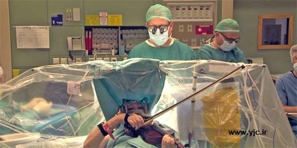 5 اتفاق عجیب در میان عمل جراحی +عکس
