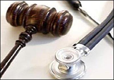 تجویز اشتباه پزشک مازندرانی و فلج مغزی یک نوزاد