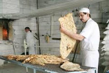 نان سبوس دار ۲ برابر نان سفید ویتامین و موادمعدنی دارد