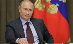 تحریم آمریکا از سوی روسیه به اتهام استفاده از عامل اعصاب
