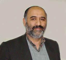 منصور رضایی کلانتری مدیر امور منابع آب ساری و میاندرود