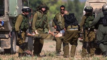 انفجار در مرزهای لبنان و سرزمینهای اشغالی/کشتهشدن 17نظامی صهیونیست/حزبالله:گردانهای «شهدای القنیطره» مسئول عملیات امروز بودند+ فیلم و تصاویر