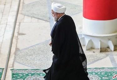 قهر روحانی از جلسه شورای عالی انقلاب فرهنگی/ عصبانیت شدید رییس جمهور، باعث نزاع و تنش در جلسه شد