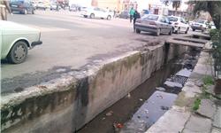 احداث کانال انتقال آب ۶ میلیاردی در بابل