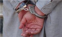 بازداشت شهرداریکی از شهرهای استان