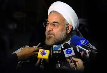 رییس جمهوری: صنعت نفت ایران به معنای واقعی ملی است