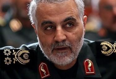 عملیات نظامی مشترک آمریکا و ایران در عراق، تحت رهبری ژنرال قاسم سلیمانی