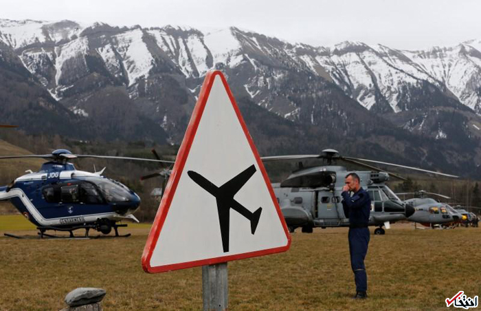 برای نجات خلبان روس تلاش کردیم