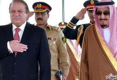 نخست وزیر پاکستان: هرگونه تهدید علیه عربستان با واکنش قوی ما مواجه خواهد شد