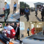 اعزام گروههای امدادی آبفای مازندران برای حضور در مانور سراسری مشهد