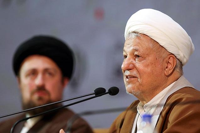 آیت الله هاشمی:دلواپسان قبلا هم امام را اذیت می کردند
