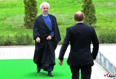 فرمان «پوتین» برای لغو ممنوعیت فروش اس سیصد به ایران