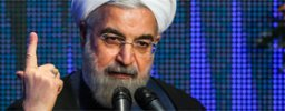 روحانی: با هیچ توافقی نخواهیم گذاشت اسرار کشور به دست دیگران بیفتد