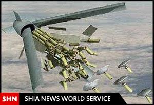 استفاده آلسعود از بمب خوشهای علیه مردم یمن